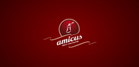 Amicus Logo red