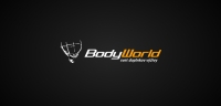 BodyWorld logo black