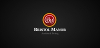 Bristol Manor Logo black