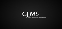 GJIMS Logo Black