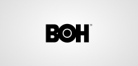 hbo logotype white