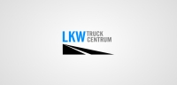 LKW Truck Centrum logotype white
