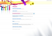 Search context template flowers