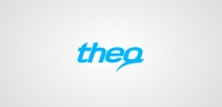 Theq logotype positive