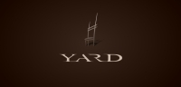 Yard logotype composition